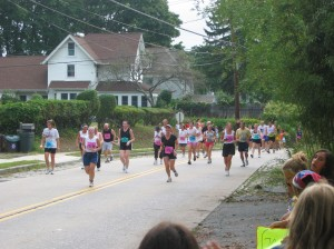 Cow Harbor 10K